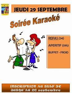Msa Lisieux : r sidence louise michel soir e karaok le 29 septembre 2011 ~ Gottalentnigeria.com Avis de Voitures
