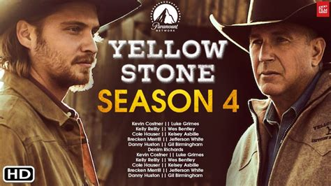 Why isnt season 4 coming out on june 20? Yellowstone season 4 release date, cast, plot, spoilers and everything else - Jammu Metro ...