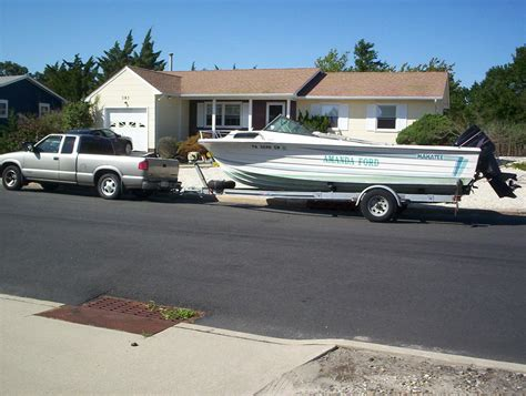 Ranger Aluminum Boats Weight by Towing Weights Of Fiberglass Boats Vs Aluminum Boats