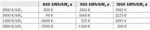 Internen Zinsfuß Berechnen : wirtschaftlichkeit von photovoltaikanlagen berechnen ikz de ~ Themetempest.com Abrechnung