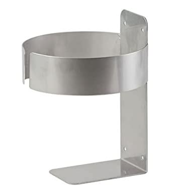 Amazon.com: Best Sanitizers MD10200 Stainless Steel Wall