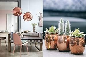 Como usar Rosé Gold, o tom cobre, na decoração CLAUDIA