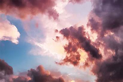 Computer Background Wallpapers Clouds Views Pexels Resolution