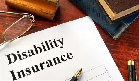 disability insurance  moneytips