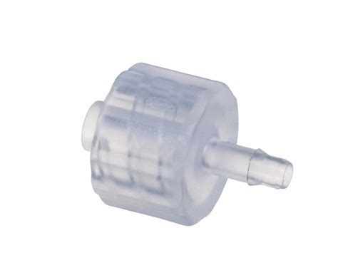Cole Parmer Luer Adapters Male Luer Lock x 1 8 ID low