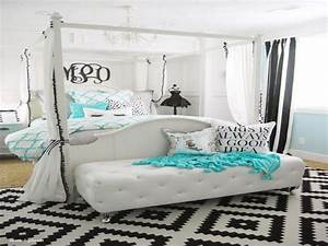Girls Bedroom Ideas Turquoise Beautiful Teenage Girls