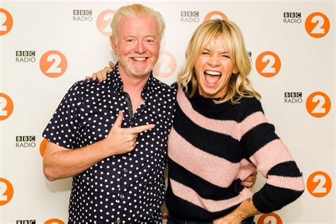 Zoe Ball becomes the BBC's highest-paid woman after ...