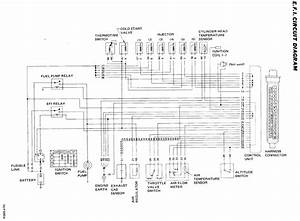1982 280zx Wiring Diagram