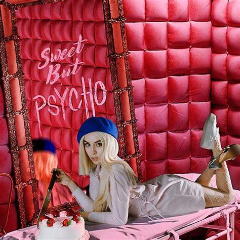 testo psycho sweet but psycho max testo traduzione e