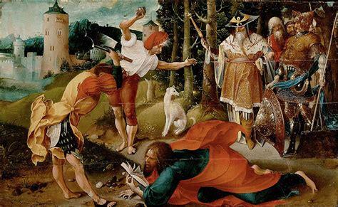 filejan de beer martyrdom  apostle stmatthewjpg