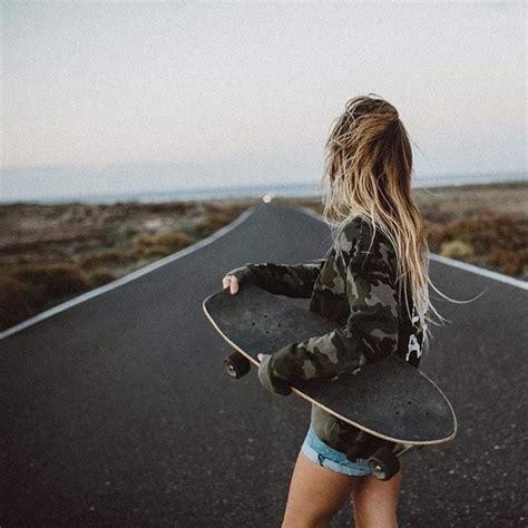 pinterest camila tavonatti skateboard girl skater