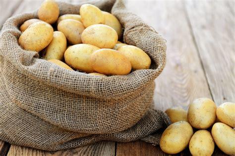 Come conservare le patate: i consigli per mantenerle ...