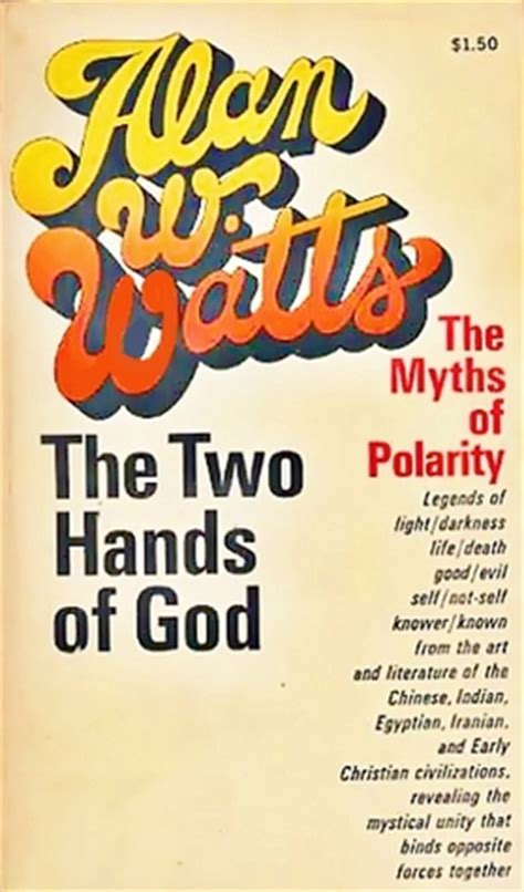 hands  god  alan  watts reviews discussion bookclubs lists