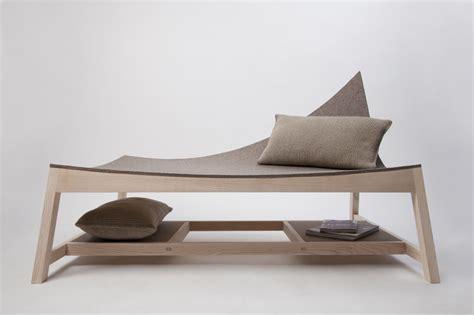 Design Furniture by Tamas Bozsik Experimental Seating Furniture