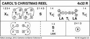 Carol U0026 39 S Christmas Reel