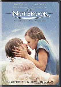 The Notebook DV... Imdb Notebook Quotes