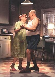 Couple, Dancing, In, Kitchen, Anniversary, Card, By, Avanti, Press