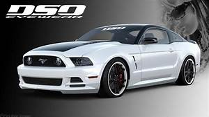 2013 Ford Mustang GT By DSO Eyewear | Top Speed