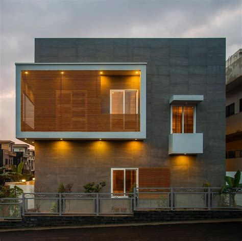 contemporary house design  anvil architects  marla house