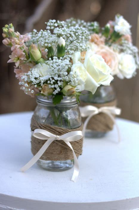 diy wedding table decoration ideas howtobeperfectwoman com