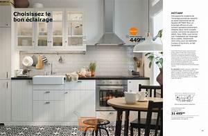 Cuisines Ikea 2018 : catalogue ikea maroc cuisines 2019 ~ Nature-et-papiers.com Idées de Décoration