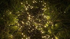 Lichterkette Led Außen : innotech 200 led solar lichterkette f r au en im test haus garten tipps ~ Markanthonyermac.com Haus und Dekorationen