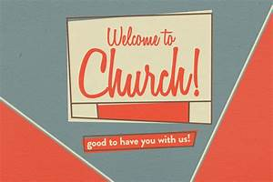 Welcome Home: 10 Ways to be a Welcoming Church | Think ...