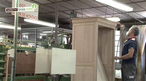 La Fabrication Des Meubles En Bois Youtube