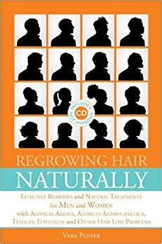 Regrowing Hair Naturally: Effective Remedies and Natural