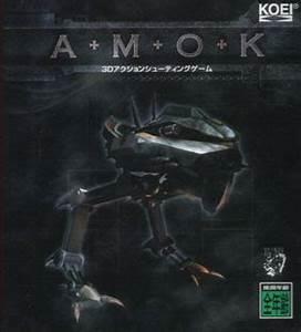 Amok Video Game Wikipedia