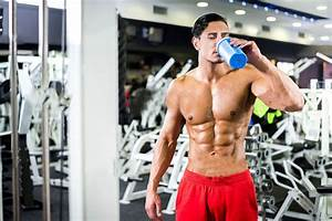 Top Muscle Building Supplements After Workout In 2020