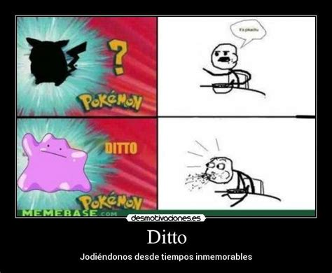 Ditto Memes - ditto pokemon meme images pokemon images