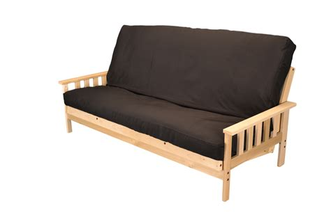 The Futon Store by Unfinished Hardwood Futon The Futon Store And Mattress