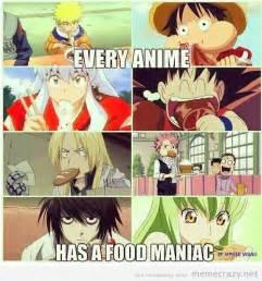 Fairy Tail Anime Memes