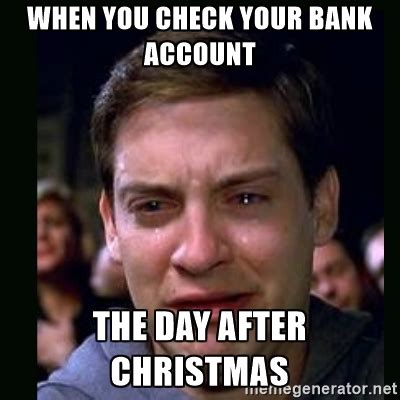 After Christmas Meme - 20 best day after christmas wish pictures and photos
