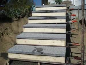 treppe naturstein youtube With whirlpool garten mit balkon treppe selber bauen
