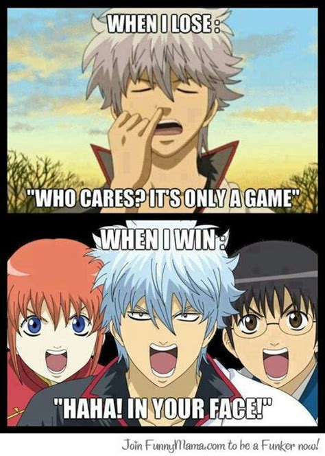 Gintama Memes - 90 best images about gintama on pinterest street fighter childhood friends and demotivational