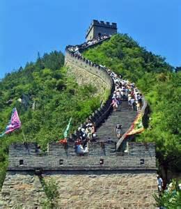 Qué es imprescindible ver en China Viajar a China