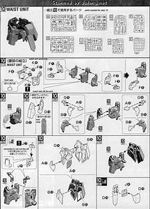 Mg Delta Plus English Manual  U0026 Color Guide