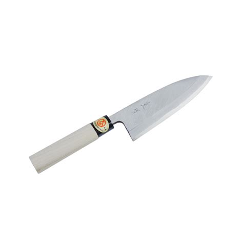 42906 Hocho Knife Coupon by Honmamon Quot Sakai Shigekatsu Quot Deba Hocho Kitchen Knife