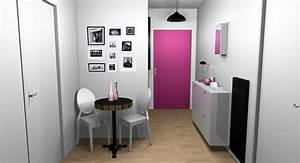 Dcoration Entree Design Exemples D39amnagements