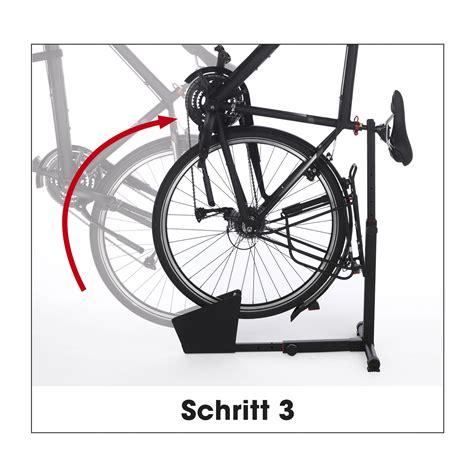 Fahrradständer Für Wohnung by Easymaxx Fahrradst 228 Nder Vertikal Aufrecht Fahrradhalter
