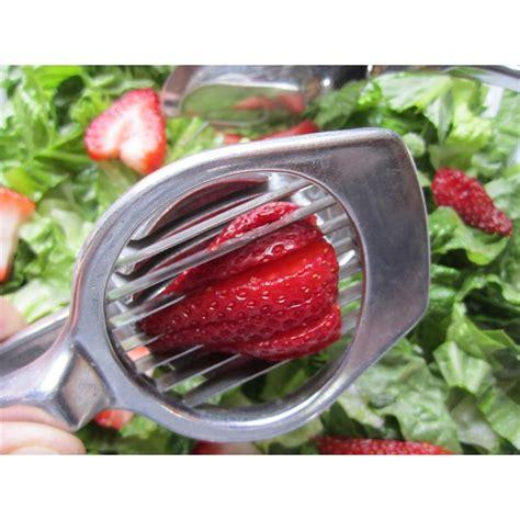 mushroomstrawberry slicer country lane kitchens