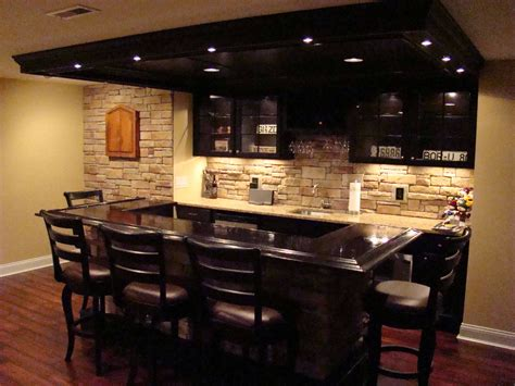 Kitchen Remodeling Ideas - bars and kitchens image gallery