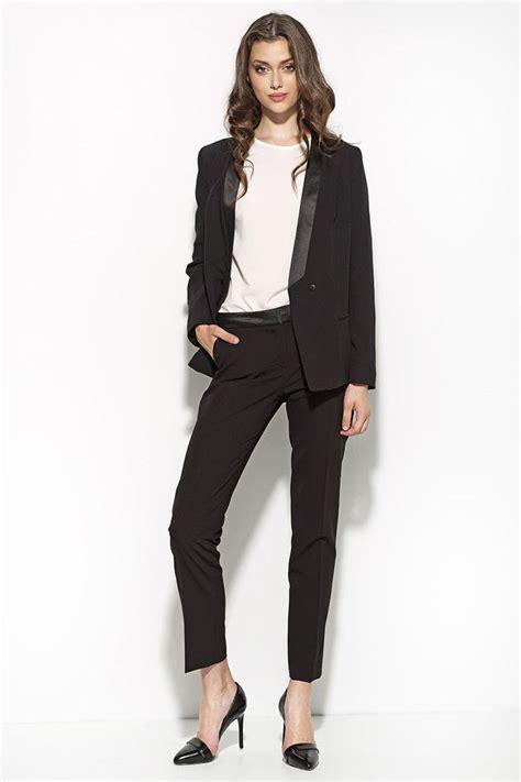 tailleur pantalon femme habillée pour mariage les 25 meilleures id 233 es de la cat 233 gorie ensemble tailleur