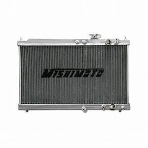 Mishimoto Performance Aluminum Radiator