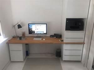 Desks Archives - IKEA Hackers