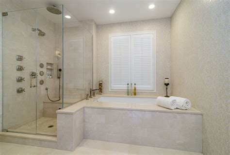 Gain Inspiration And View Bathroom Projects