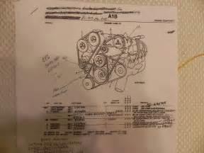 I Need Belt Diagram For 87 Geogia Boy Cruuise Master 460