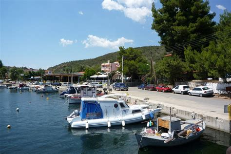 Sailing Greece Book by Book Sithonia Exclusive Enjoy Sailing Holidays In Greece